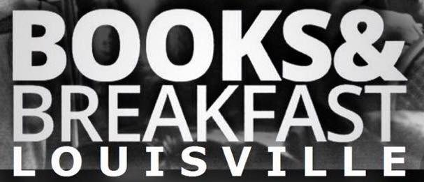 books and breakfast_Louisville